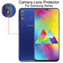 Camera Lens Tempered Glass For Samsung Galaxy M20 Protector M10 Cover Film