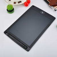 8.5 Inch Writing Drawing Tablet Notepad Digital LCD Graphic Board Handwriting Bulletin Board for Education Business