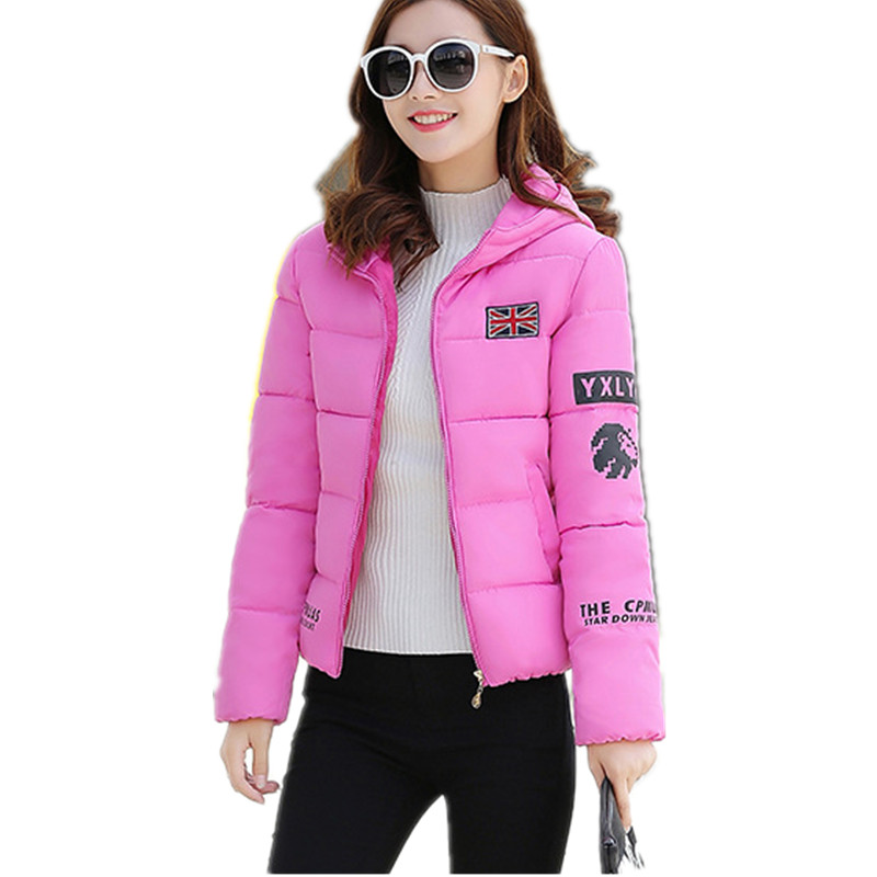 Popular Pink Winter Jackets-Buy Cheap Pink Winter Jackets lots ...