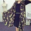 Chegam novas Moda Camuflagem Impresso Lenço de Tecido de Algodão Mulheres Cachecol Inverno Cachecóis Xales Unisex Quente Macio e Espesso