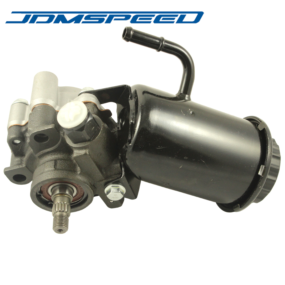 Free Shipping New Power Steering Pump With Resevoir 44320 0W030 4432004050 Fit For Toyota Tacoma 4Runner 3.4L 5478N