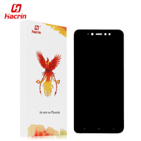 For Xiaomi Redmi Note 5A Pro LCD Display Touch Screen Digitizer Assembly For Redmi Y1 3GB