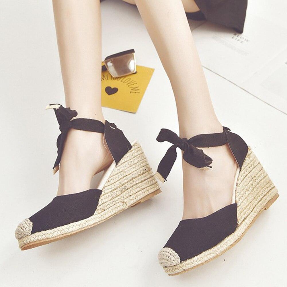 أحذية زائد 2019 خشبي 6