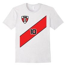 c20bbd46e Newest Style 3D Printed Men Tee Shirt Homme Summer Peru Soccers Jersey Shirt  Peruvian Team Cool
