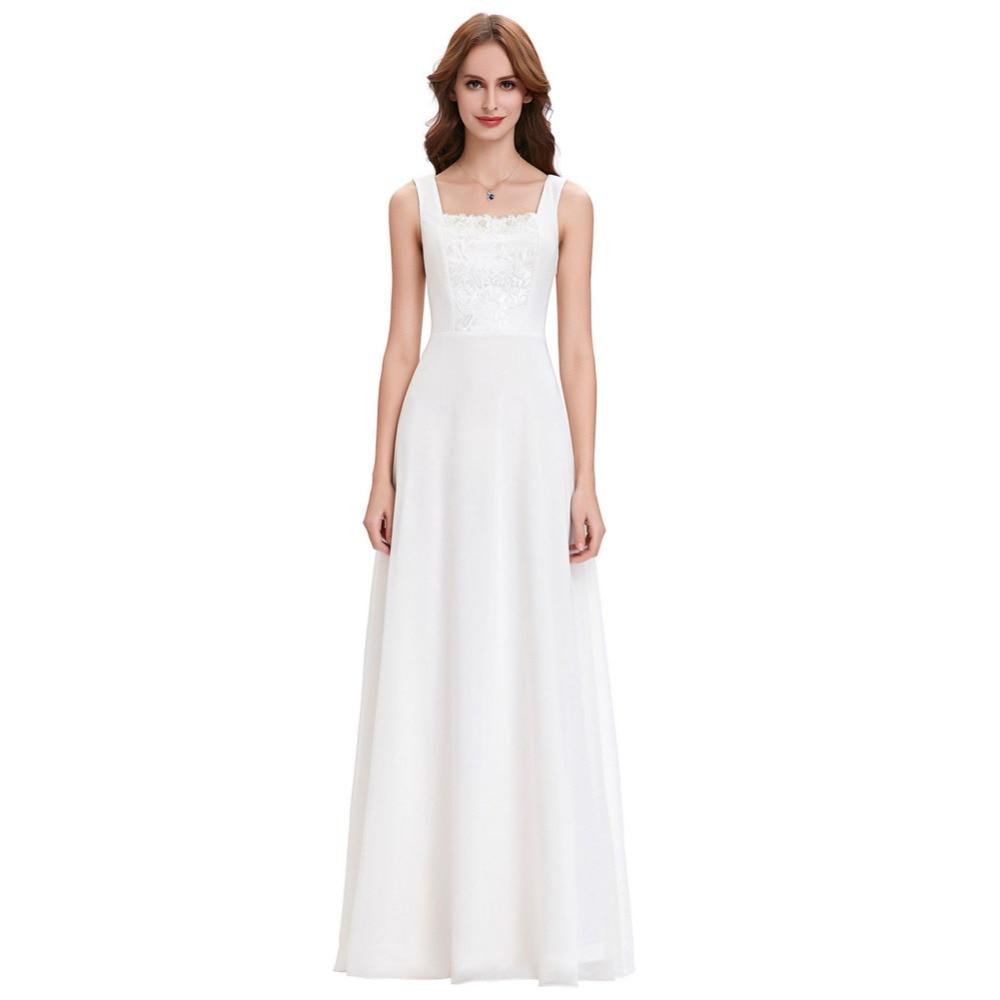 Discount Wedding Dress: Online Buy Wholesale Wedding Dresses From China Wedding