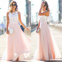 e42540f1bc Buy boho bridesmaid dresses lace and get free shipping on AliExpress.com
