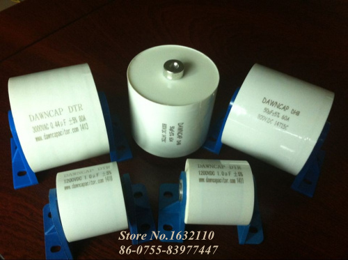 ФОТО free shipping!!! 1pcs high frequency machine dedicated 35KW filter capacitor 50UF 800VDC