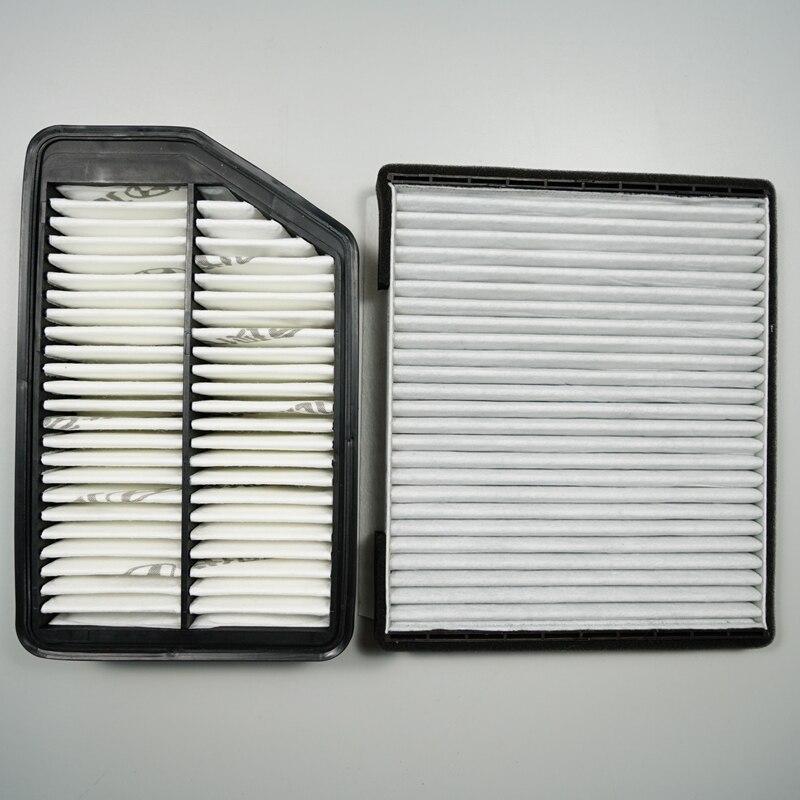 Filter Kit For Hyundai Elantra 2011 2015 Air Filter