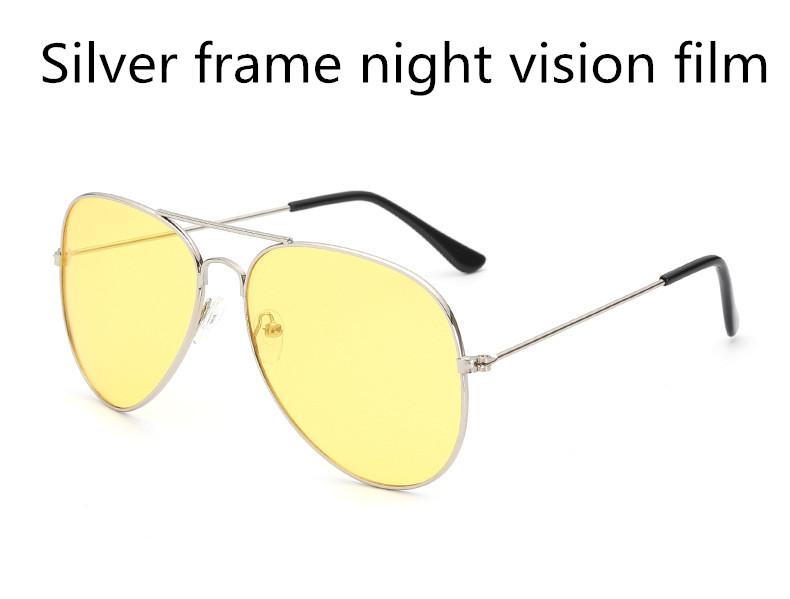 ASUOP2017 new men and women sunglasses pilots glasses high-end brand popular sun glasses goggles UV400 sunglasses sunglasses (13)