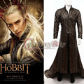 New The Hobbit: Custom Made The Battle of the Five Armies Legolas Costume Outfit Suit Cosplay Costume For Adult Men Halloween