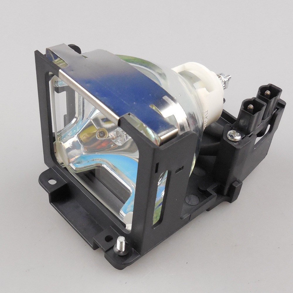 High quality Projector lamp VLT-XL1LP for MITSUBISHI SL2U, SL1, SL2, XL1, SL1U, XL1U with Japan phoenix original lamp burner цена