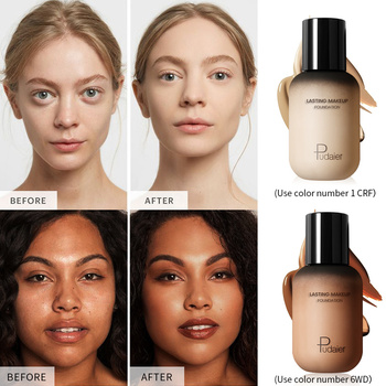 24 Colors Waterproof Concealer Make Up High Coverage Foundation Face Contour Eye Dark Circles Cream Makeup Full coverage TSLM1
