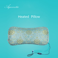 1730ece0f5bde Aqumotic Usb Pillow Lumbar Heating Hot Compress Sleeping Belt Cushion  Pillow 1pc Usb Heated Pillow Warmer