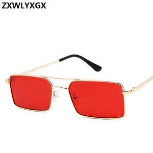 2019 Classic Retro Sunglasses