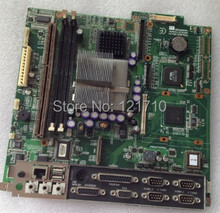 Industrial equipment board PCM-9672 REV.A1 ppc153t ippc-9150