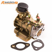 Carburetor D5TZ-9510AG Fit Ford YF Type Carter 250-300 Engines 6 Cylinder 1975-82 Carb