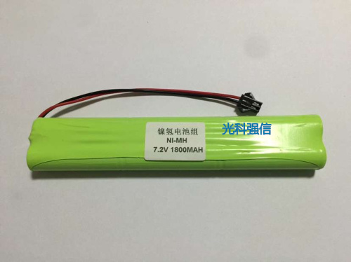 7.2v li po li-ion batteries <font><b>NI</b></font>-<font><b>MH</b></font> battery 7 <font><b>2</b></font> <font><b>v</b></font> lipo li ion rechargeable lithium-ion for 7.<font><b>2</b></font> <font><b>V</b></font> <font><b>AA</b></font> 1800MAh toys image