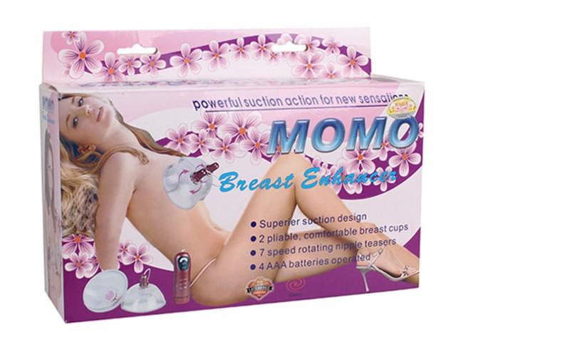 2016 Newest 7 speed electric big breast enhancement enhancer massage breast massager vibrators breast care machine 0090 (14)