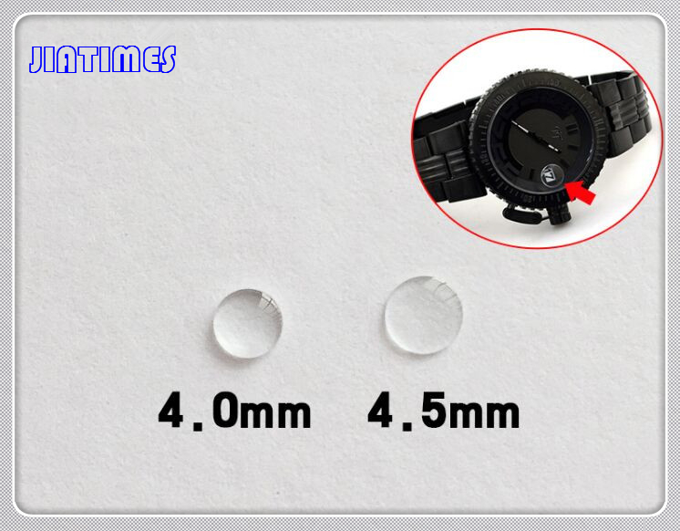 Free Shipping 1pc Bubble Maginifier Lens for Date Window Watch Crystals Free Shipping 1pc Bubble Maginifier Lens for Date Window Watch Crystals
