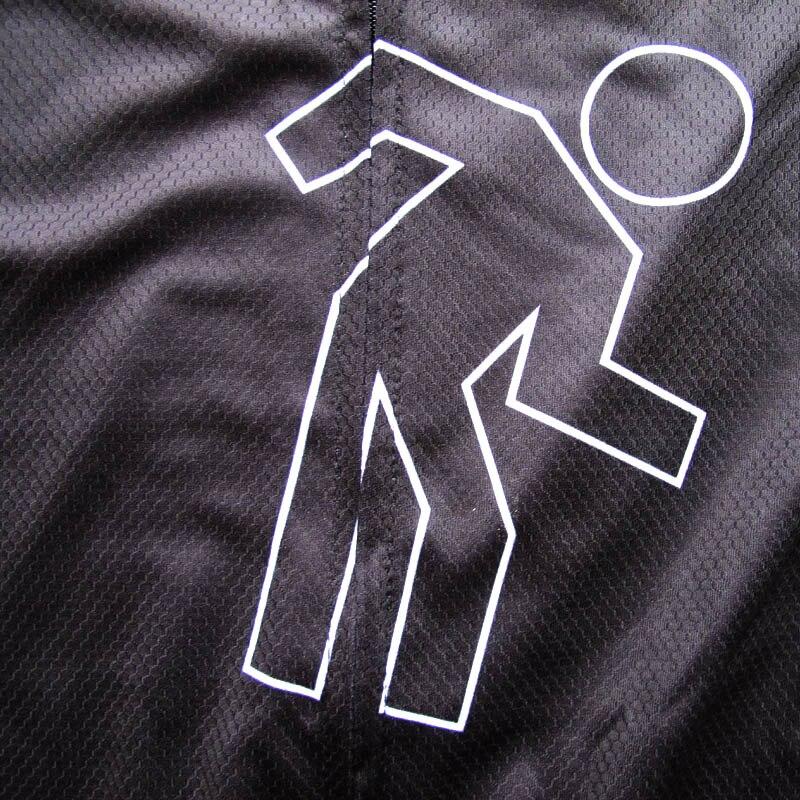 Neu Finden Sie die EXIT Alien Sportbekleidung Herren Radtrikot - Radfahren - Foto 4