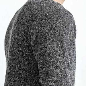 Image 3 - Simwood 2020 outono inverno nova camisola casual masculino lã colorida malha pullovers moda magro ajuste presente de natal mt017026