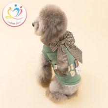New arrival High quality winter Puppy Dog Clothes thick cotton warm dogs vest Pet Coat pets clothing for Teddy Poodle Chihuahua