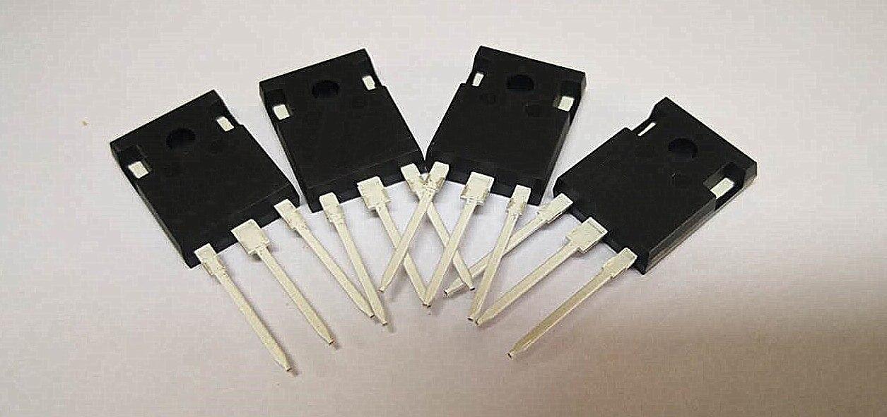 10 шт. FGW30N60VD 30G60VD TO-247 30A 600V высокоскоростной дискретный бтиз