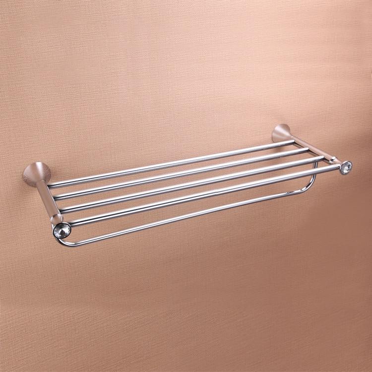 german online all copper towel rack towel rack bathroom towel bar bathroom hardware accessories kit shipping