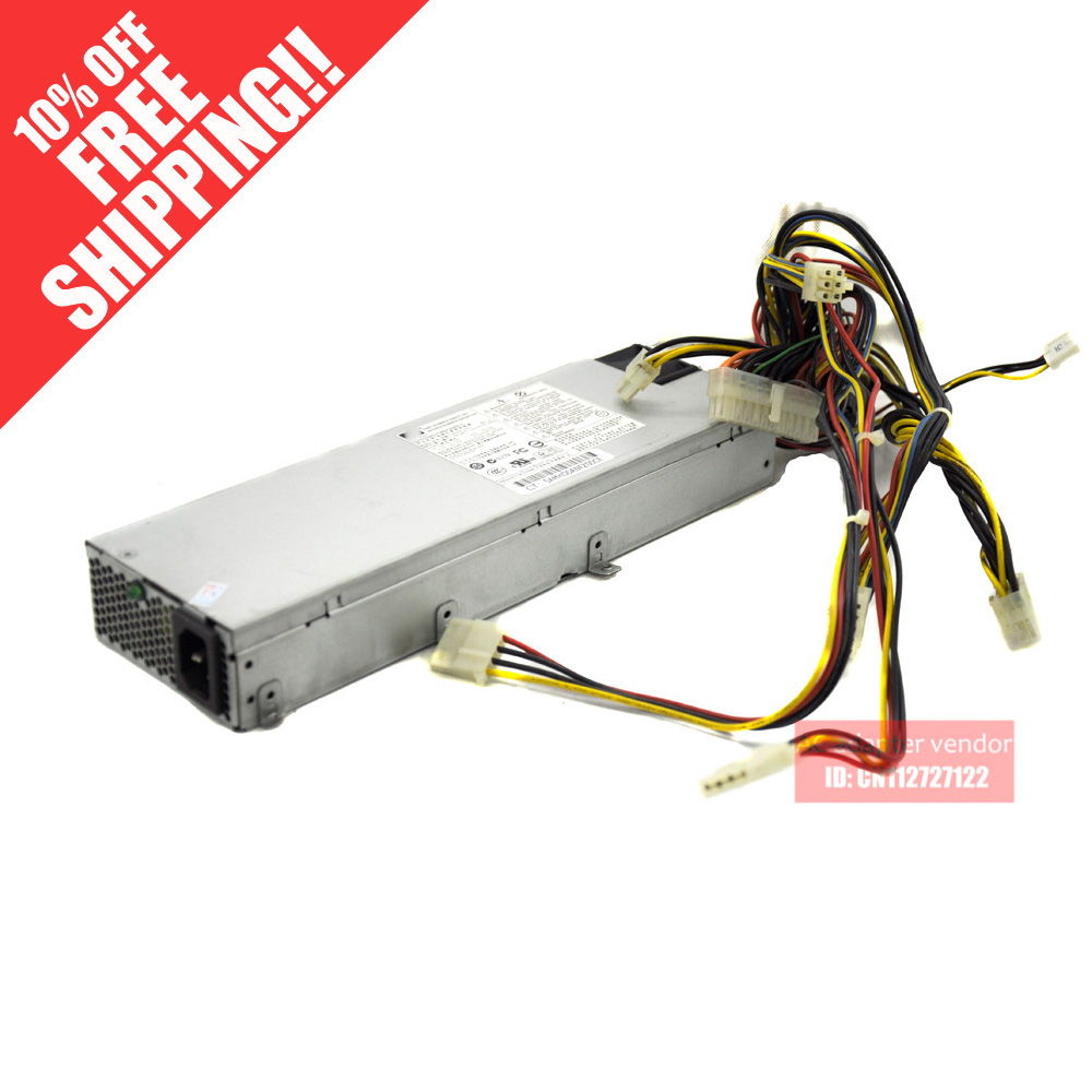 FOR HP DL160G6/DL165G6/DL165G7 Server 506247-001 506077-001 блок питания 4parts lac hp03 hp 18 5v 6 5a 7 4x5 0mm 120w