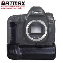 Batmax BG-E20 рукоятка для Canon Батарейная рукоятка BG-E20 для Canon 5D Mark IV цифровая зеркальная камера