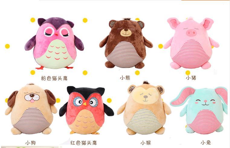 Popular Stuffed Animal Balls-Buy Cheap Stuffed Animal Balls lots from China Stuffed Animal Balls ...