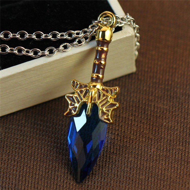 Well made wow problem solving pendant cum