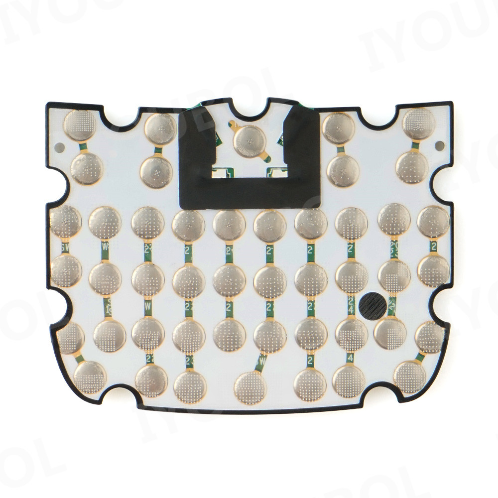 Keypad PCB (QWERTY) Replacement for Honeywell Dolphin 60SKeypad PCB (QWERTY) Replacement for Honeywell Dolphin 60S