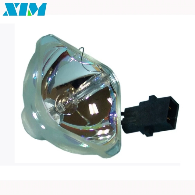V13h010l50/elplp50 lámpara del proyector desnuda para epson powerlite 85, 825, 826 W, EB-824, EB-824H, EB-825H, EB-826WH, EB-84H