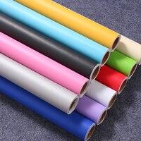 3 메터/5 메터/10 메터 방수 비닐 PVC 자체 접착 벽지 홈 장식