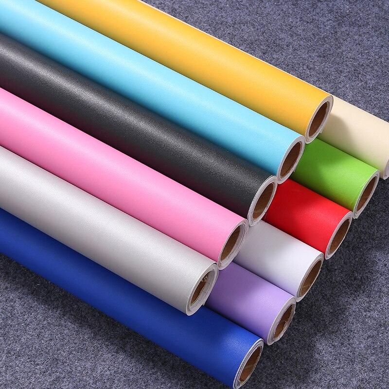 3 Mt/5 Mt/10 Mt Wasserdicht Vinyl PVC Selbstklebende Tapete Wohnkultur Küchenschrank Wohnzimmer schlafzimmer Möbel Wandaufkleber