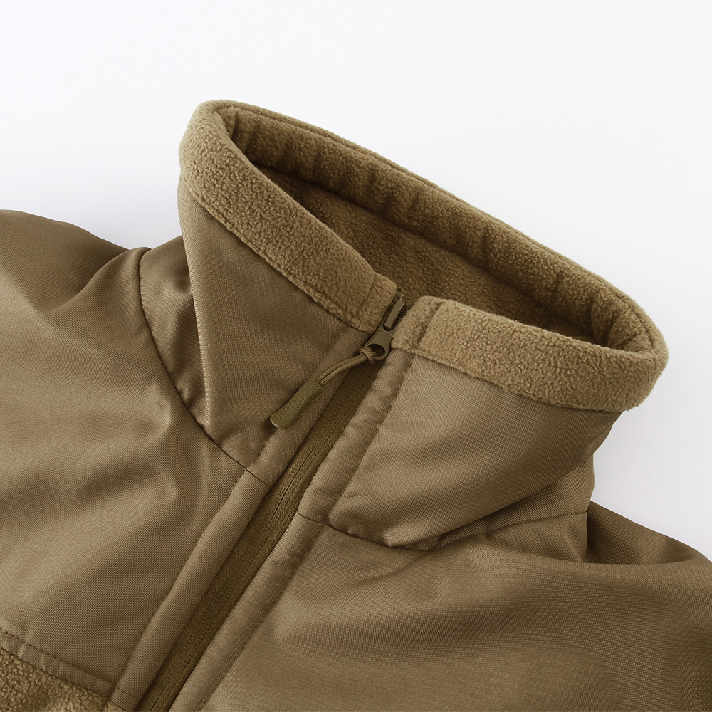 Image 5 - Mege Brand Tactical Clothing military Fleece Autumn Winter Mens  Jacket Army Polar Warm Male Coat Outwear jaquetas masculinojaqueta  masculinomen jacket armymilitary fleece