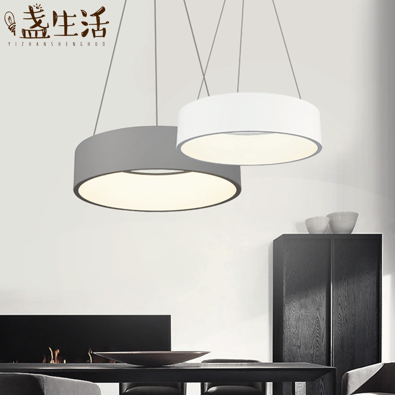 Modern LED living room suspended lamps creative bedroom fixtures Nordic Dining room Pendant Lights restaurant hanging lights nordic style modern minimalist creative hanging lights bar living room lamps dining room bedroom pendant lights