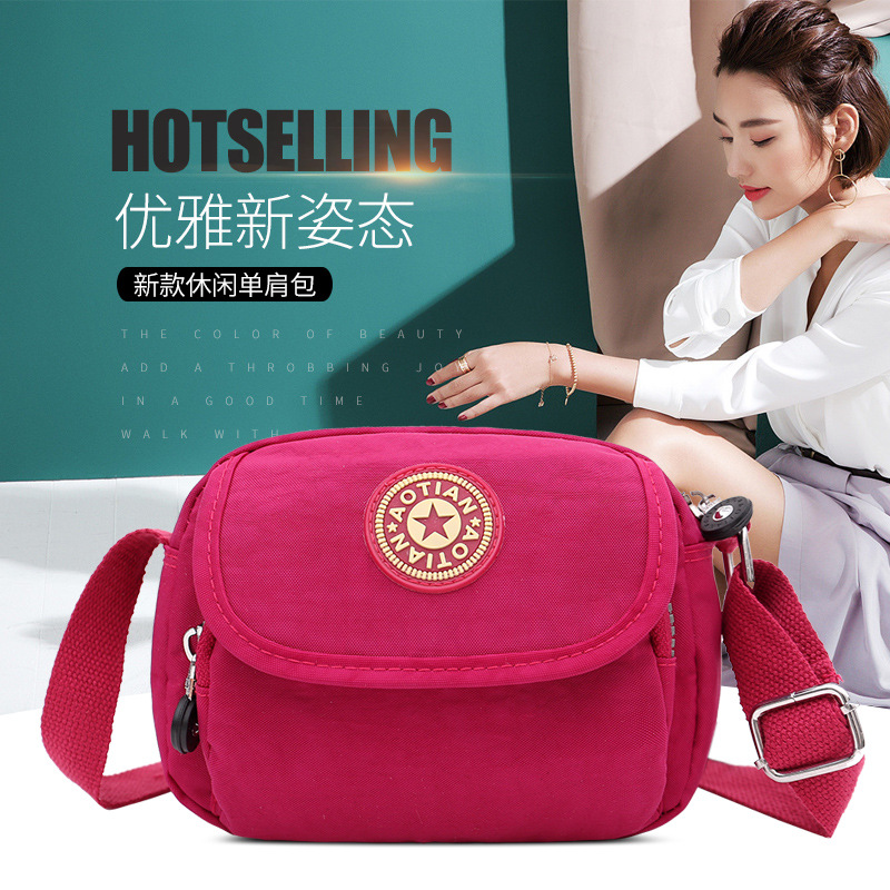 hot sale 2019 new bag women fashion Casual bag quality handbags shoulder bag women Aotian messenger bagshot sale 2019 new bag women fashion Casual bag quality handbags shoulder bag women Aotian messenger bags