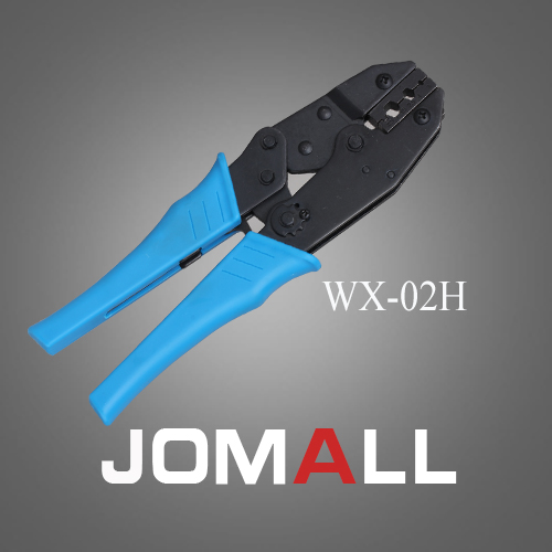 WX-02H crimping tool crimping plier 2 multi tool tools hands Ratchet Crimping Plier (European Style) high quality