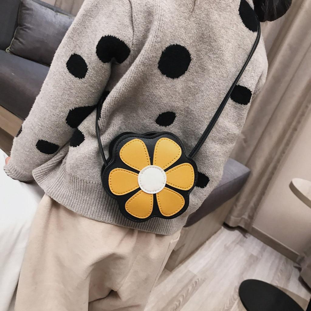 Gepäck & Taschen 0,92 Kinder- & Babytaschen Taschen Mode Kinder Schöne Blume Mädchen Schulter Tasche Messenger Tasche Kupplung Münze Tasche Bolso Mujer