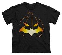 Hip Hop Ngắn Tay Áo Thường Tee In Zombie ma khủng bố Skeleton Batman Biểu Tượng Thanh Thiếu Niên T-Shirt cá nhân t shirts