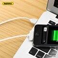 Remax USB Кабель для Передачи Данных 30 Контактный Кабель для iPhone 4 4s iPad 2 3 Кабель Зарядного Устройства Сплав Разъем Зарядки Синхронизация Данных Шнуры USB провода