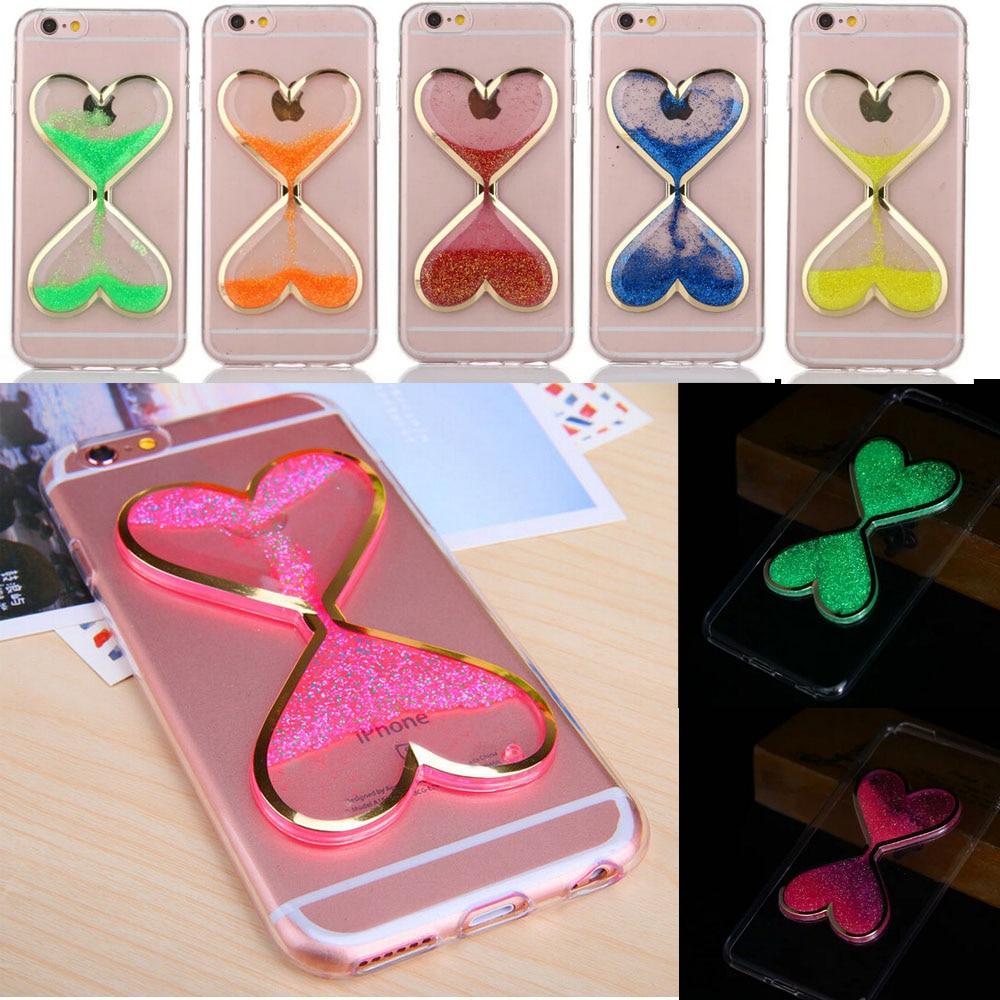 Glow In The Dark Phone Case Iphone S