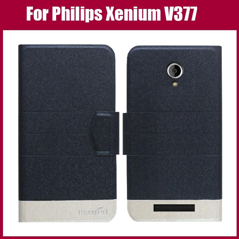 Schlussverkauf! Neuheit 5 Farben Fashion Flip Ultradünne - Handy-Zubehör und Ersatzteile