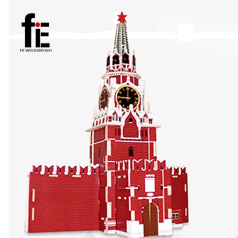 Christmas tower gift