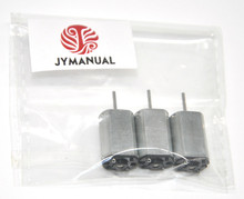 Free shipping 100pcs(DHL3-7day)/ M20 dc motor 3 v 9300 RPM 0.02 A