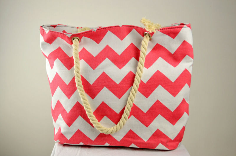 Aliexpress.com : Buy Drop Ship 1 piece/Lot Large Chevron canvas ...