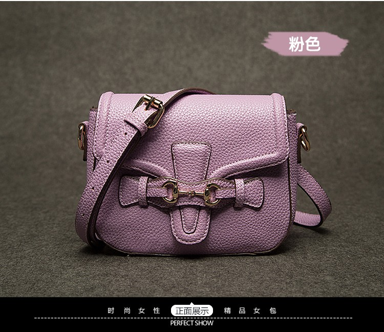 women messenger bags pu women handbag (17)