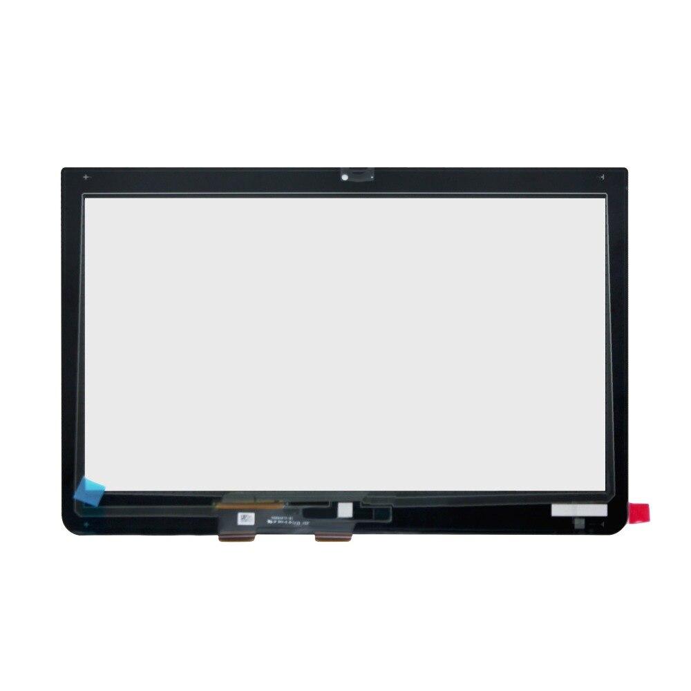 Verre à Écran tactile + Numériseur Pour Toshiba Satellite Radius L15W Série L15W-B1302 L15W-B1208 L15W-B1302